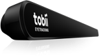 Tobii Eye Tracking Device